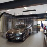 Inkd creativity I Autogarage Almelo